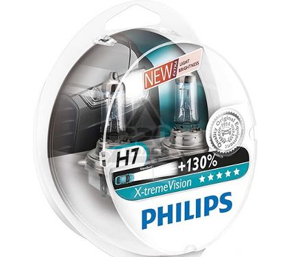 Комплект PHILIPS 12972XV+SX ДТ