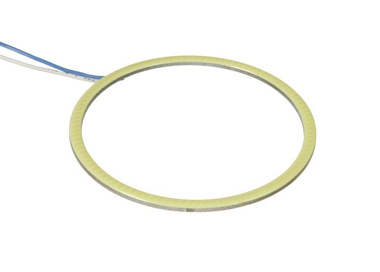 Модуль ОРИОН Led ring 80 mm