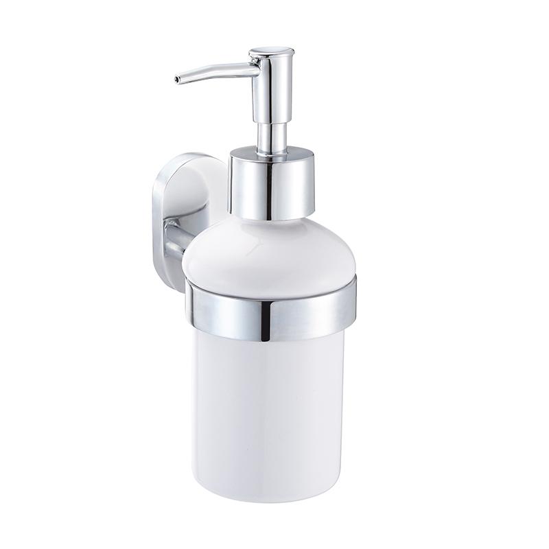 Дозатор для жидкого мыла Iddis MrpsbС0i46