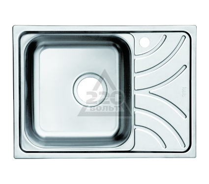 Мойка кухонная IDDIS ARR60PLi77