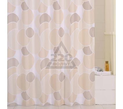 Купить Штора для ванной комнаты IDDIS 230P24RI11, аксессуары для ванной комнаты