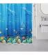 Штора для ванной комнаты MILARDO 520V180M11