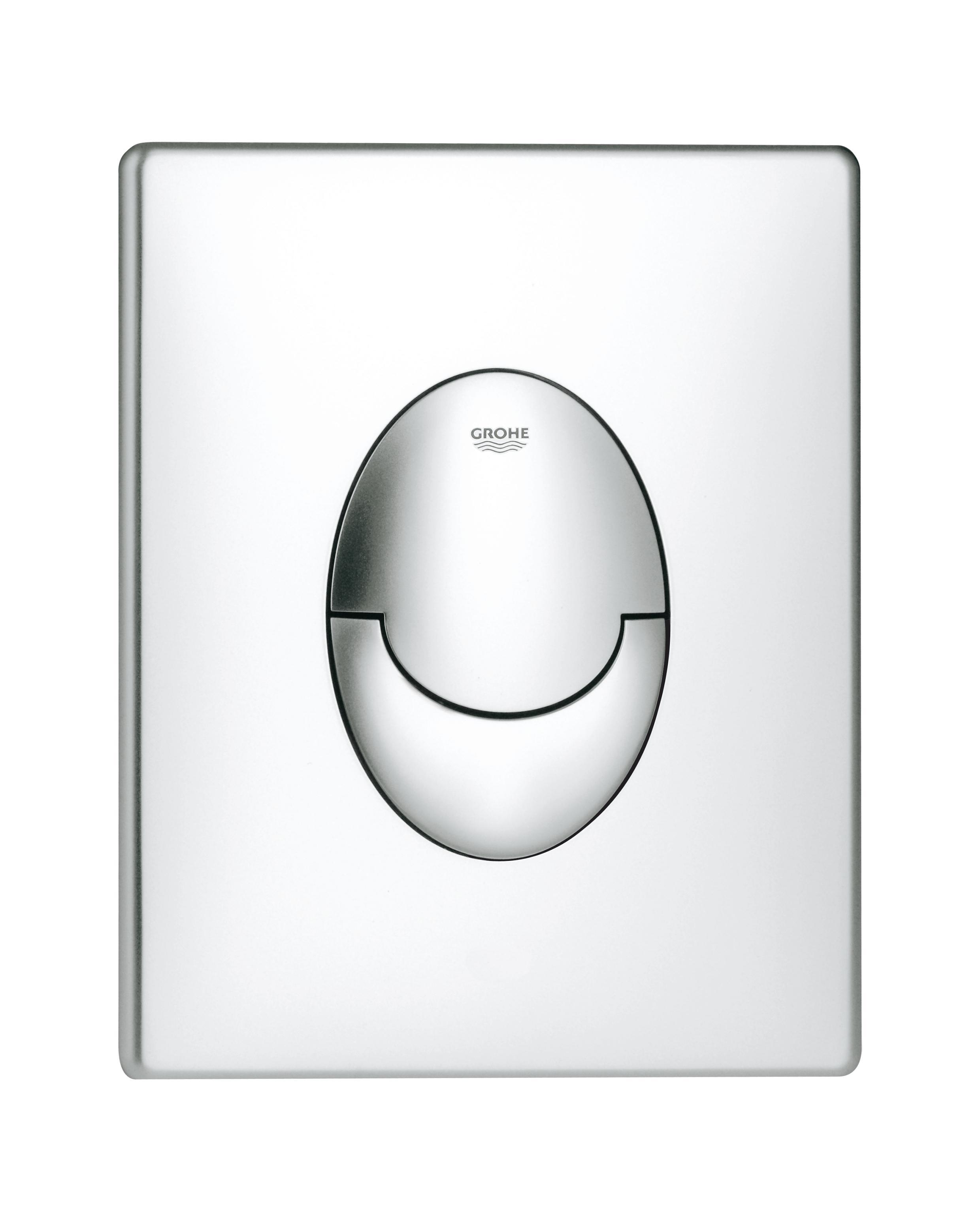 Смывная клавиша Grohe 38505p00