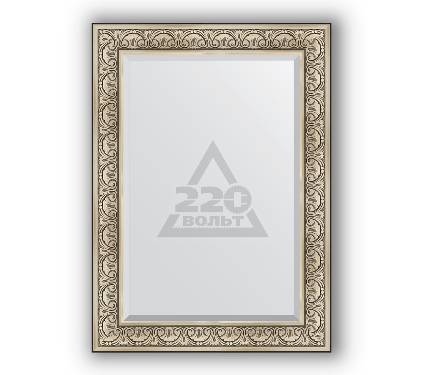 Зеркало EVOFORM BY 3476