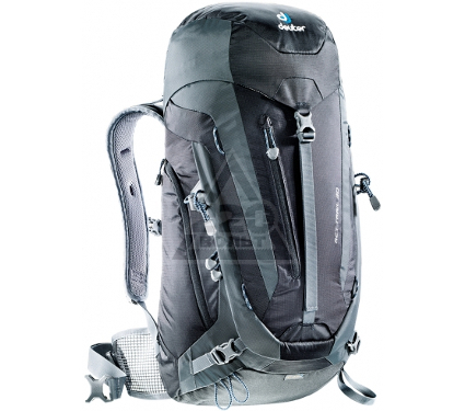 Рюкзак DEUTER 2015 ACT Trail ACT Trail 30 black-granite
