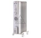 Радиатор SUPRA ORS-07-F1 white
