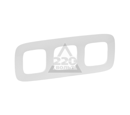 Рамка LEGRAND Valena Allure 754303