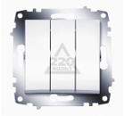 Выключатель ABB COSMO 619-010200-254