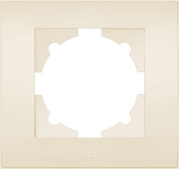 Рамка Abb Cosmo 612-010300-271