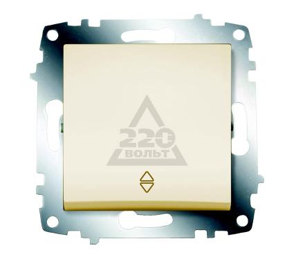 Переключатель ABB COSMO 619-010300-209