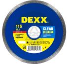 Круг алмазный DEXX 36703-115_z01