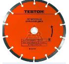 Круг алмазный ТЕВТОН 8-36701-105