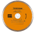 Круг алмазный ТЕВТОН 8-36704-200