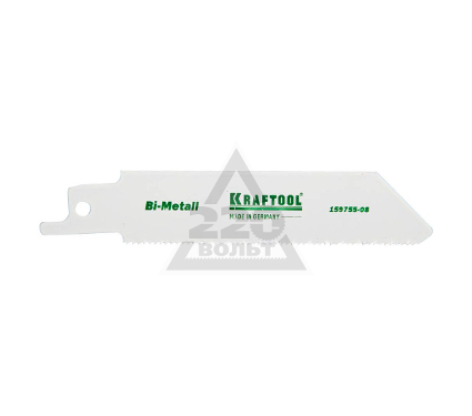 Полотно пильное KRAFTOOL 159755-08