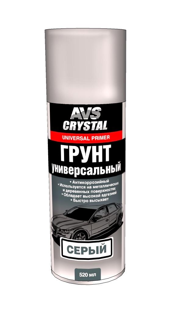 Грунт Avs Avk-151