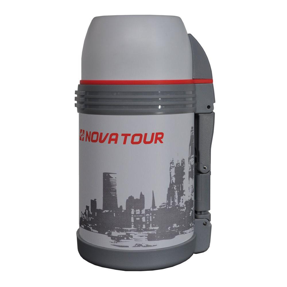 Фото 2 - Термос Nova tour Биг Бэн 1000