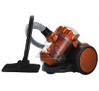 Пылесос LUMME LU-3209 черный/оранжевый