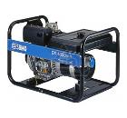Дизельный генератор SDMO DX 6000 AMF