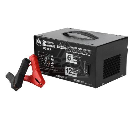 Устройство зарядное QUATTRO ELEMENTI BC12A