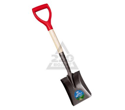 Купить Лопата ЗЕМЛЕРОЙКА 0118-ЧР, лопаты