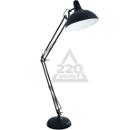 Торшер ARTE LAMP A2487PN-1BK