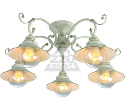 Люстра ARTE LAMP A4577PL-5WG