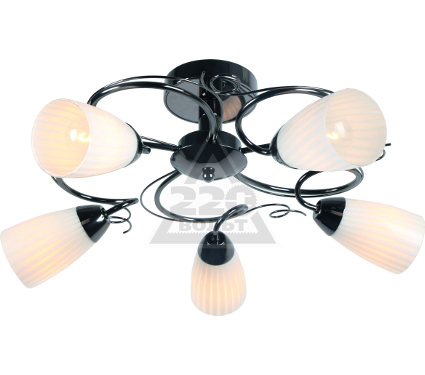 Люстра ARTE LAMP A6545PL-5BC