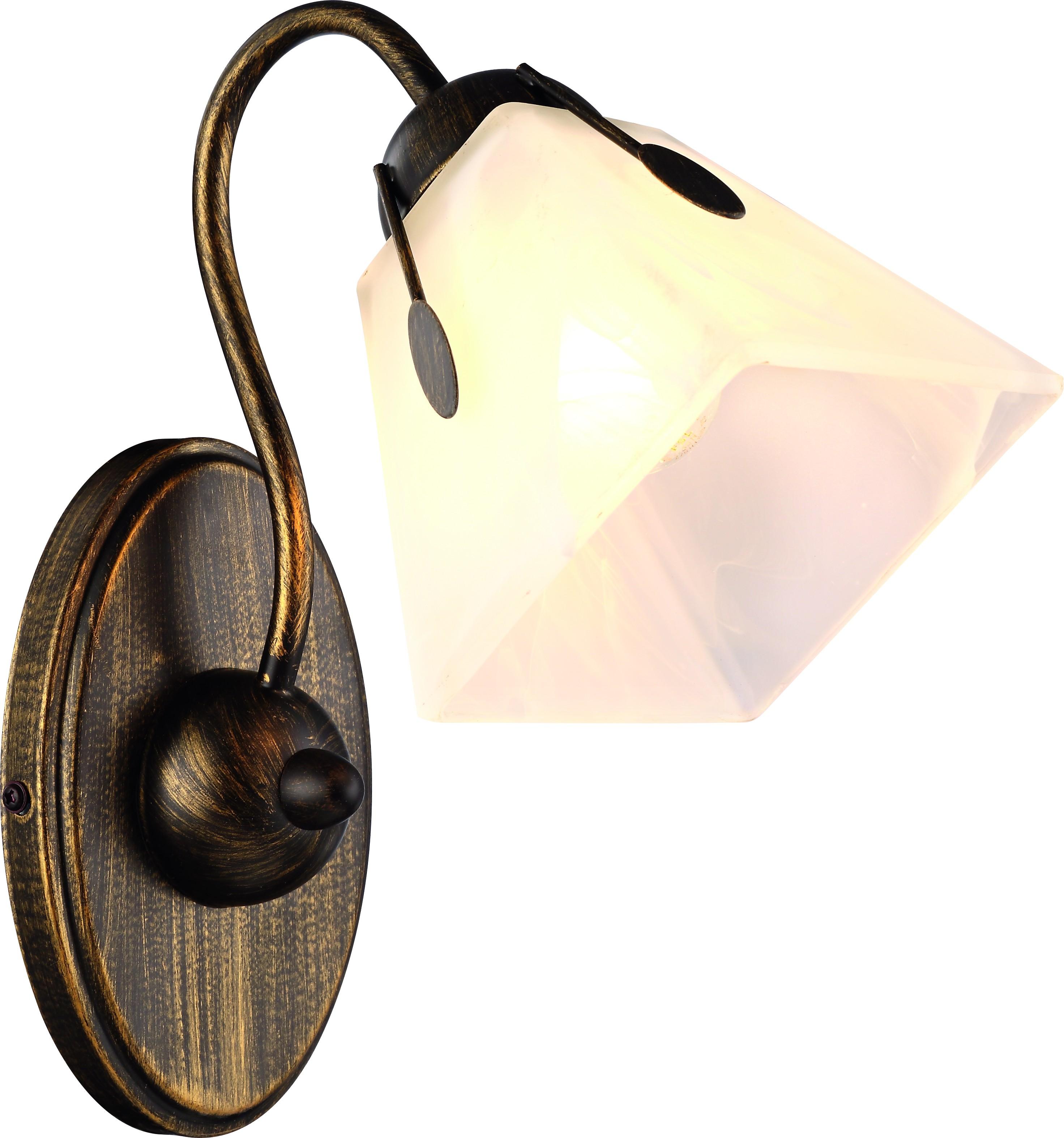 Бра Arte lamp A9233ap-1br