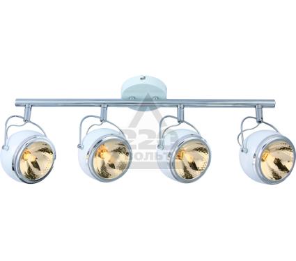Купить Спот ARTE LAMP A4509PL-4WH, споты