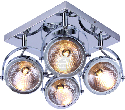Спот ARTE LAMP A4506PL-4CC