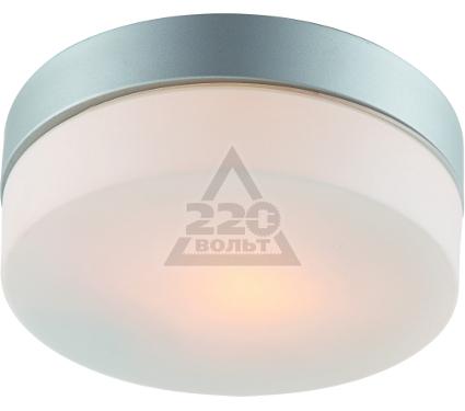 Купить Светильник настенно-потолочный ARTE LAMP A3211PL-1SI, светильники настенно-потолочные