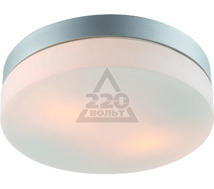 Купить Светильник настенно-потолочный ARTE LAMP A3211PL-2SI, светильники настенно-потолочные