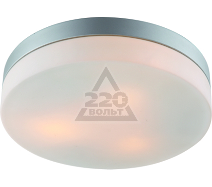 Купить Светильник настенно-потолочный ARTE LAMP A3211PL-3SI, светильники настенно-потолочные
