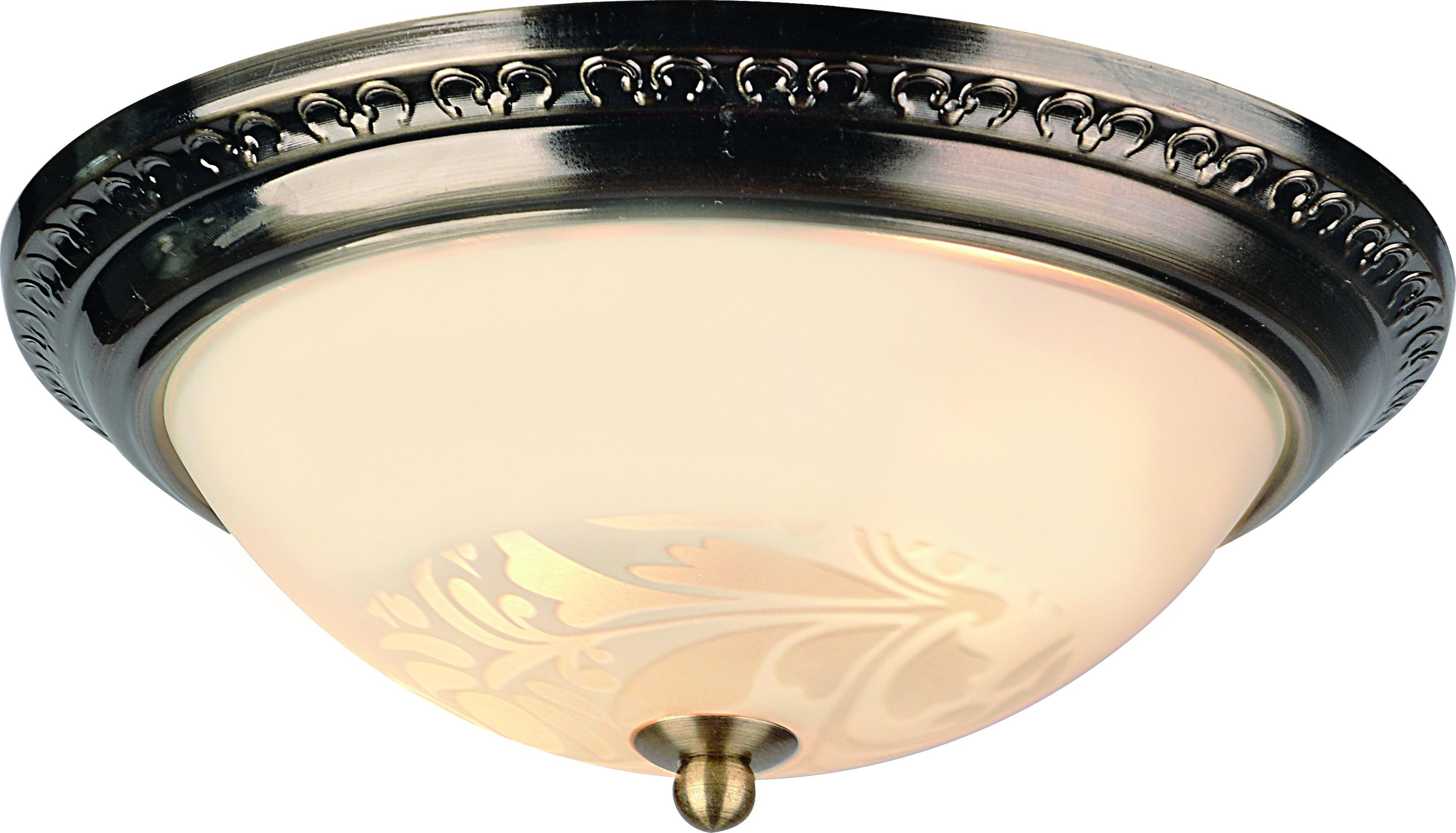Люстра Arte lamp A3009pl-2ab