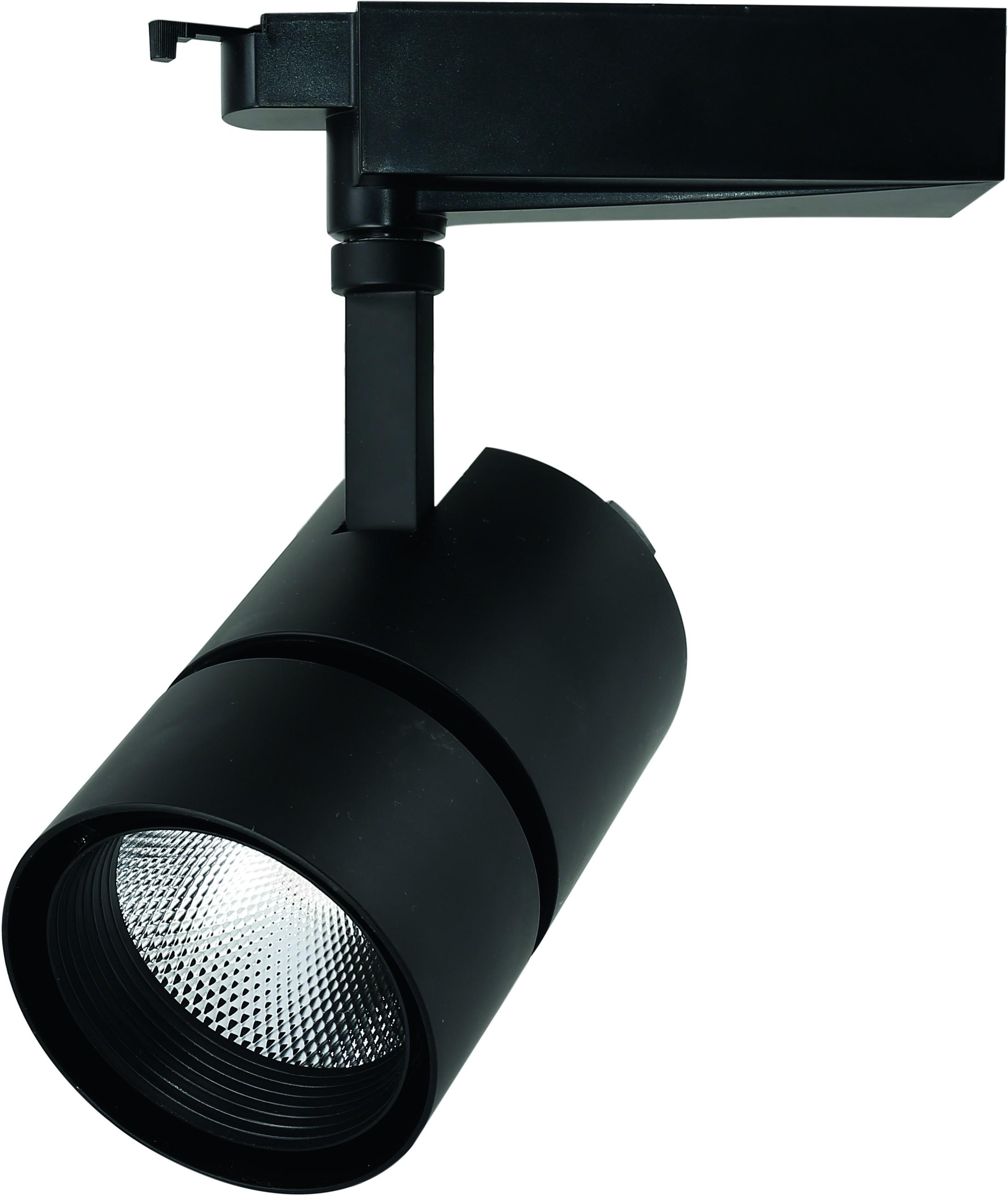 Трек система Arte lamp A2450pl-1bk