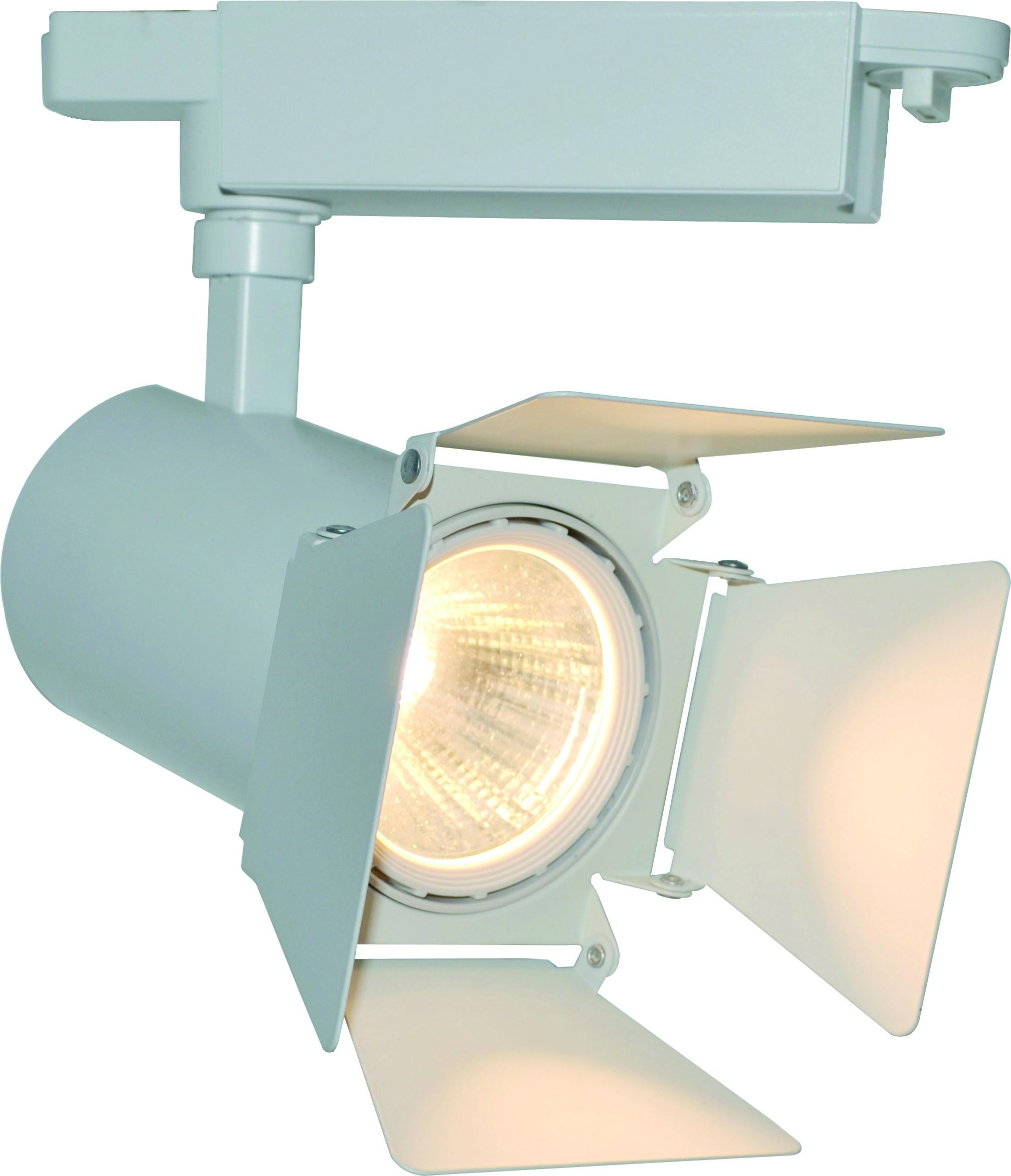 Трек система Arte lamp A6730pl-1wh