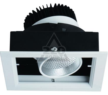 Светильник встраиваемый ARTE LAMP A1712PL-1WH