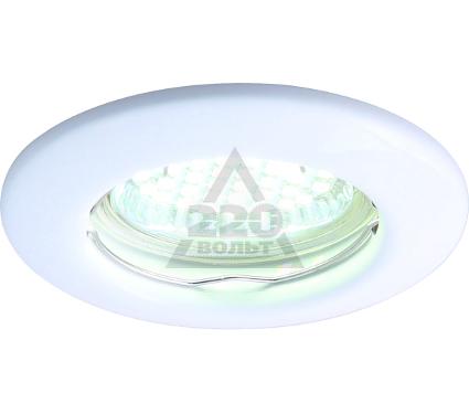 Светильник встраиваемый ARTE LAMP A1203PL-1WH