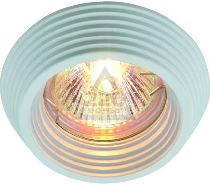 Светильник встраиваемый ARTE LAMP A1058PL-1WH
