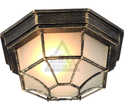 Купить Светильник уличный ARTE LAMP A3121PF-1BN, светильники уличные