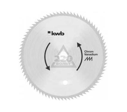 Диск пильный твердосплавный KWB 5869-11