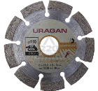 Круг алмазный URAGAN 909-12111-110