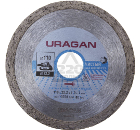 Круг алмазный URAGAN 909-12171-110