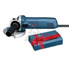 УШМ (болгарка) BOSCH GWS 660 Professional 060137508N + ящик L-Boxx Mini