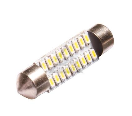 Лампа светодиодная SKYWAY SJ-18SMD-3014-39MM