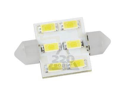 Лампа светодиодная SKYWAY SJ-6SMD-5630-36MM/SJ-0630-36MM