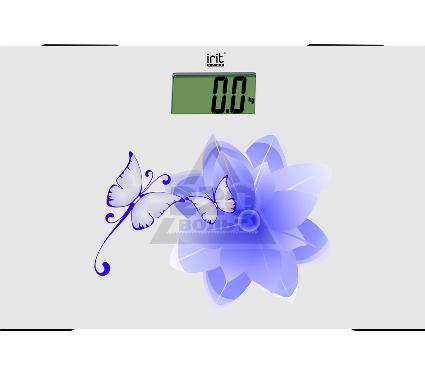 Весы напольные IRIT IR-7236