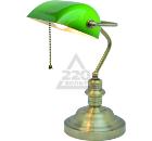 Лампа настольная ARTE LAMP A2492LT-1AB