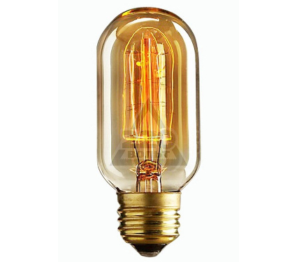 Лампа накаливания ARTE LAMP ED-T45-CL60