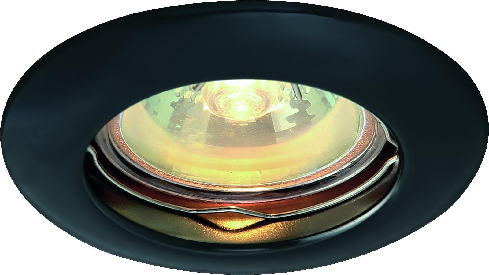 Светильник встраиваемый Arte lamp A1203pl-1bc